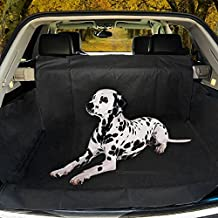 protection coffre voiture chien. Black Bedroom Furniture Sets. Home Design Ideas