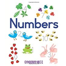 Numbers (Gymboree Play & Music)