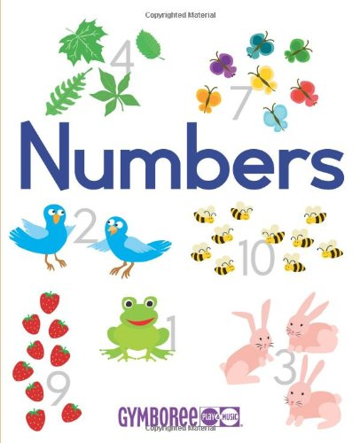 Gymboree Numbers