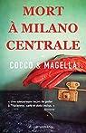 Mort à Milano Centrale par Cocco & Magella