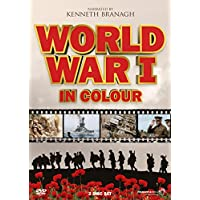 World War 1 In Colour - Complete TV Series