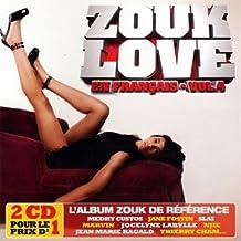 Zouk Love En Français /Vol.4