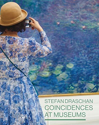 Coincidences at Museums: Stefan Draschan