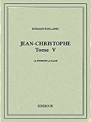 Jean-Christophe V (French Edition)