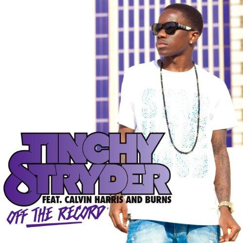 Off The Record (Remixes) [Expl...