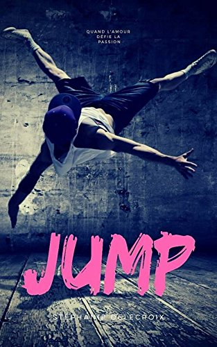 Jump par [Delecroix, Stéphanie]