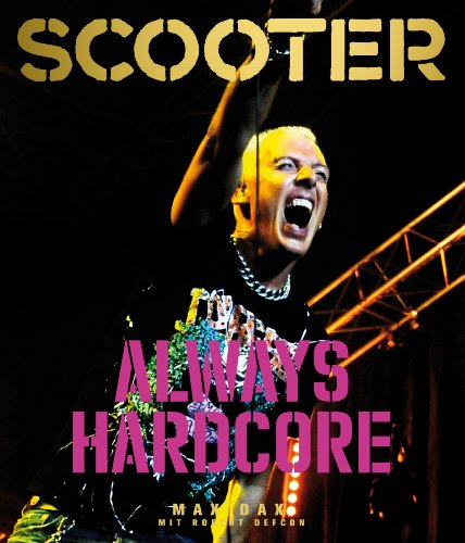 scooter-always-hardcore