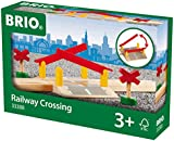 BRIO Railway Crossing