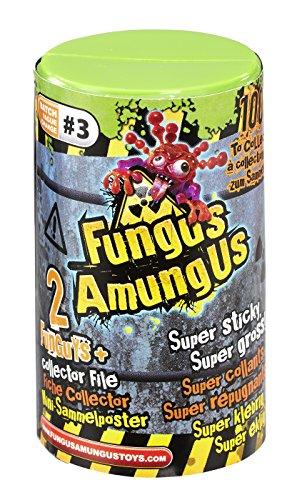 Preisvergleich Produktbild Fungus Amungus 22502.4300 - Blind Bag Ekel-Tonne (Charge 3),