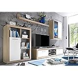 Soggiorno arredamento casa e cucina divani tavoli e tavolini divisori set - Amazon mobili cucina ...