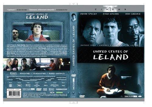 Preisvergleich Produktbild United states of leland [FR Import]