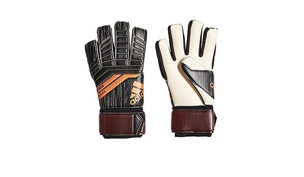 2ba4de82d2ab adidas ACE18 League Goalkeeper Gloves, Unisex, CD5255: Amazon.co.uk: Sports  & Outdoors