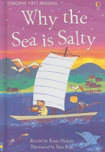 why-the-sea-is-salty-a-tale-from-korea-usborne-first-reading-level-4-by-rosie-rtl-dickins-2009-06-02