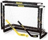 Reebok Crosby Deluxe Mini Hockey Goal Set