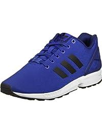 promo code 8e0d8 638b4 adidas ZX Flux, Sneaker Basses Homme