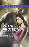 Witness Protection (Harlequin Intrigue)
