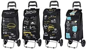 Chariot shopping chariot de courses trolley chariot de courses