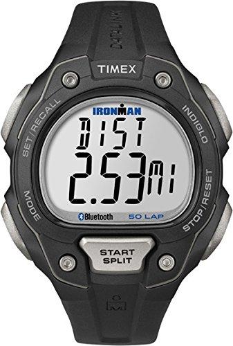 Timex Hombre Reloj Deportivo Ironman Classic 50Move Plus, tw5K86500