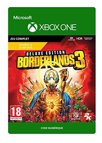 Borderlands 3: Deluxe Edition | Xbox One - Code jeu à télécharger