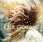 ELLIE GOULDING Bright Lights (2010 UK 17-track CD featuring a expanded reissue of her debut album featuring the singles Under The Sheets Starry Eyed Guns And Horses & The Writer plus bonus recordings including live favourite Lights and her versio...