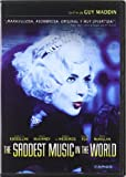 The Saddest Music In The World (V.O.S.)(2003)(Import)