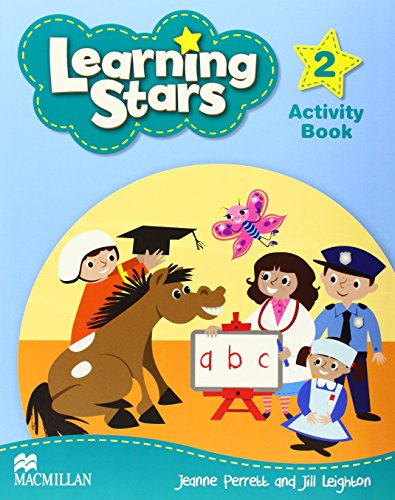 LEARNING STARS 2 Act