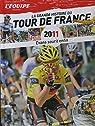 La Grande Histoire du Tour du France n° 40 - 2011 - Evans sourit enfin par L'Équipe