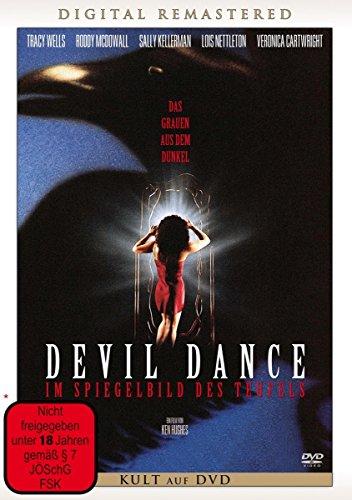 Devil Dance - Im Spiegelbild des Teufels [Edizione: Germania]
