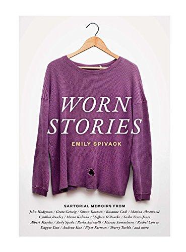 Worn Stories por Vv.Aa.
