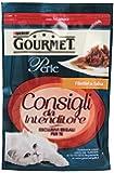 Gourmet - Perle, Filettini in Salsa - 85 g