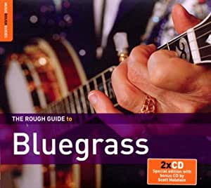 The Rough Guide To Bluegrass [Import USA]