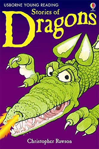 Stories of Dragons. Con CD Audio (Young Reading CD Pack)