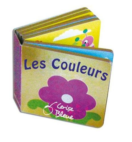 Les couleurs (P'tits brillants)
