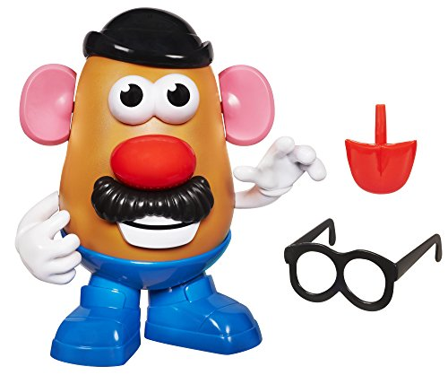 Playskool – Mr Patato Head – Monsieur Patate