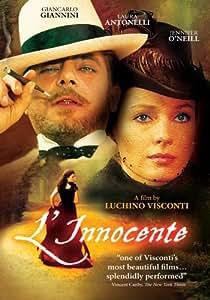 L'Innocente [DVD] [1976] [Region 1] [US Import] [NTSC]
