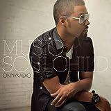 Songtexte von Musiq Soulchild - Onmyradio