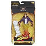 Hasbro Marvel Legends Series- Cannonball X-Force, Multicolore, E6113CB0
