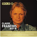 Claude François (Coffret Metal 3 CD)