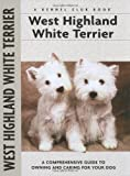 West Highland White Terrier by Penelope Ruggles-Smythe (September 01,2003)