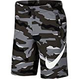 Nike Short Camo QS pour Homme L Cool Grey/Anthracite/(White)