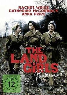 The Land Girls - Brombeerzeit