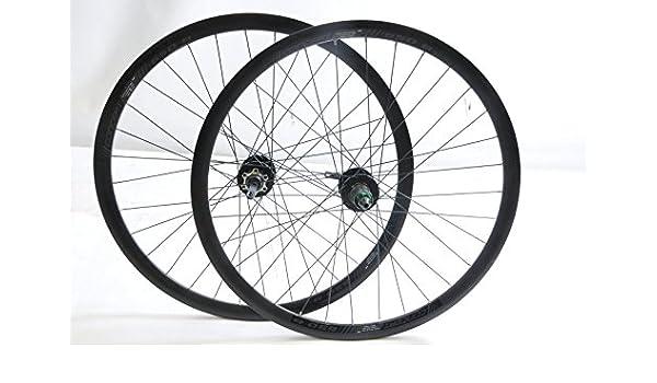 Hard To Find Bike Parts Disc Hub Wheels 622 19 8 9 Cassette Trekking X Country 18 X 2 Dual Wall Rims Wheels Cycling Geeksrule Org