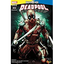 Deadpool nº4