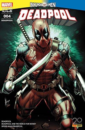 Deadpool N 4 par From Panini
