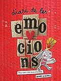 Diari de les emocions (Fanbooks)