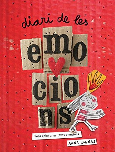 Diari de les emocions (Fanbooks) por Anna Llenas