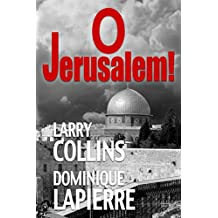 O Jerusalem! (English Edition)