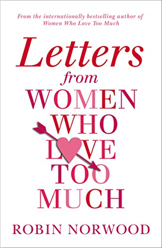Letters from Women Who Love Too Much Cover Image