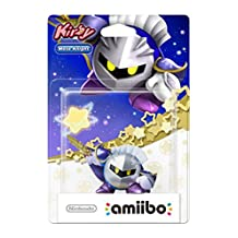 Figurine amiibo - Meta Knight [Collection Kirby]