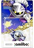 amiibo Kirby Meta Knight